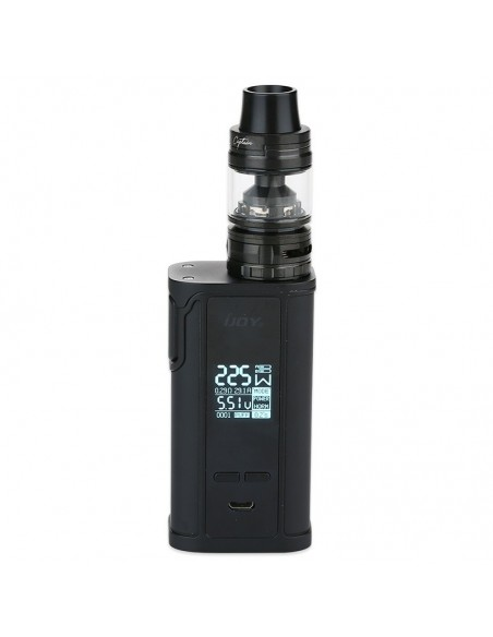 IJOY Captain PD1865 225W with Captain S Tank TC Kit 3