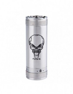 SMOK FURY-S 18350 Mechanical MOD 0