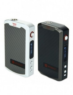 200W Vaporesso TAROT VT/VW Box MOD - Black And White 0