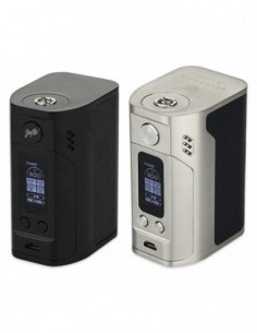 WISMEC Reuleaux RX300 TC Express Kit 0