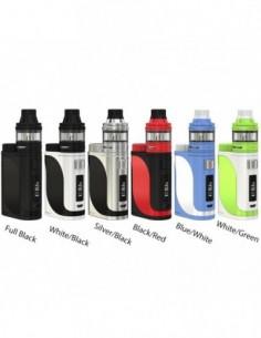 Eleaf iStick Pico 25 85W with Ello TC Kit 0