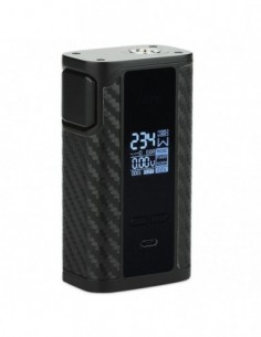 IJOY Captain PD270 234W TC BOX MOD 6000mAh 0
