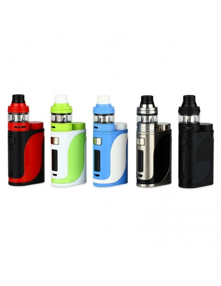 Eleaf iStick Pico 25 85W with Ello TC Kit 8