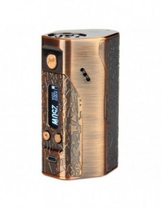 WISMEC Reuleaux DNA250 TC MOD Limited Edition 0