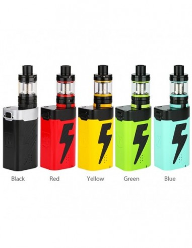 Kangertech FIVE 6 VW Starter Kit 0