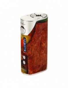 Arctic Dolphin Arthur 80W TC Stabilized Wood MOD 0