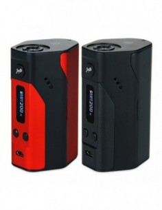 WISMEC Reuleaux RX200 TC Express Kit 0