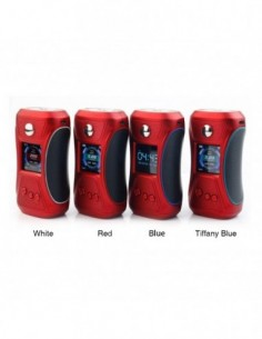 GTRS VBOY 200 TC Box MOD with SX500 Chip 0