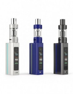 Vivakita Move Grand 80W TC Starter Kit 0