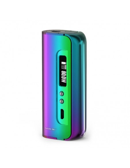 SMOK OSUB 80W Baby TC Kit with TFV8 Baby 5