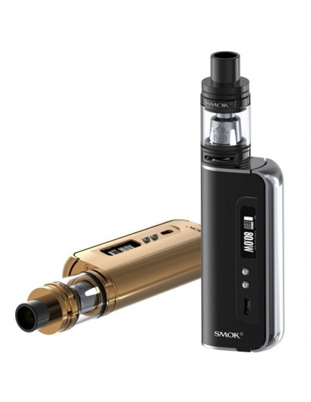 SMOK OSUB 80W Baby TC Kit with TFV8 Baby 6