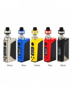 Joyetech eVic Primo 2.0 228W with ProCore Aries Full Kit 0
