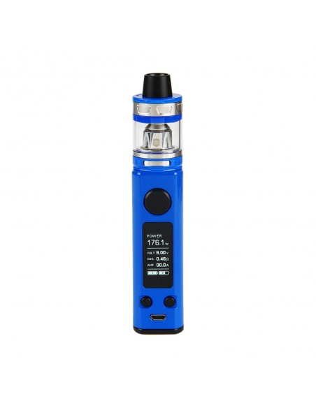 Joyetech eVic Primo 2.0 228W with ProCore Aries Full Kit 5