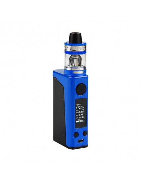 Joyetech eVic Primo 2.0 228W with ProCore Aries Full Kit 6