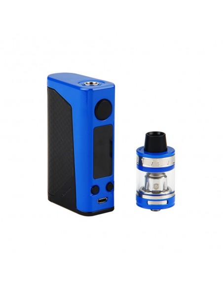 Joyetech eVic Primo 2.0 228W with ProCore Aries Full Kit 8