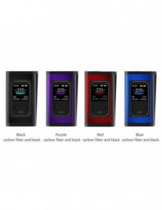 SMOK Majesty 225W TC Box MOD 0