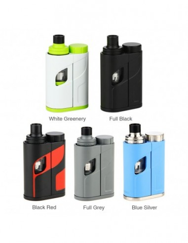 Eleaf iKonn Total with Ello Mini XL Full Kit 5.5ml 0