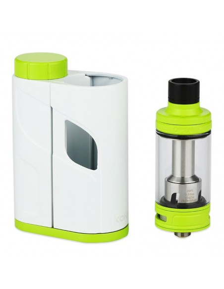 Eleaf iKonn Total with Ello Mini XL Full Kit 5.5ml 3