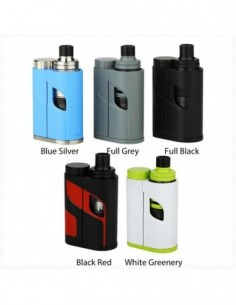 Eleaf iKonn Total with Ello Mini Full Kit 2ml 0