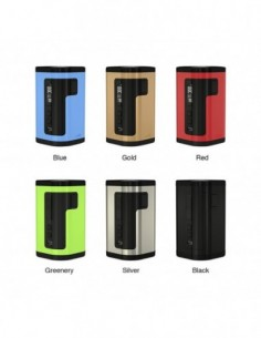 Eleaf iStick Tria 300W TC Box MOD 0