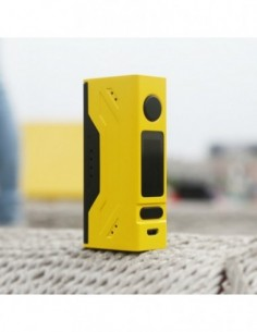 Smoant Battlestar Mini 80W TC Box MOD 0