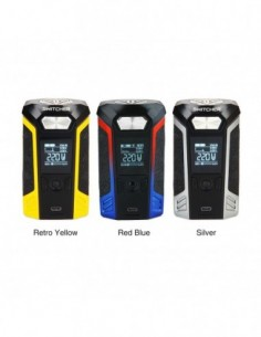Vaporesso Switcher 220W TC Box MOD 0