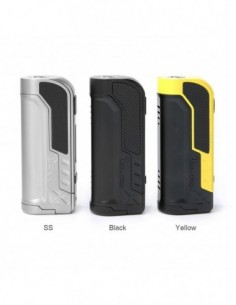Tesla Warrior 85W TC Box MOD 1