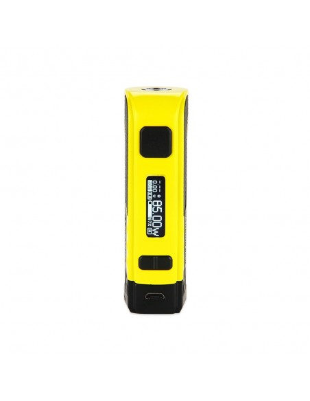 Tesla Warrior 85W TC Box MOD 11