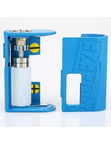 Hugo Vapor Squeezer BF 20700 Mechanical Box MOD 5