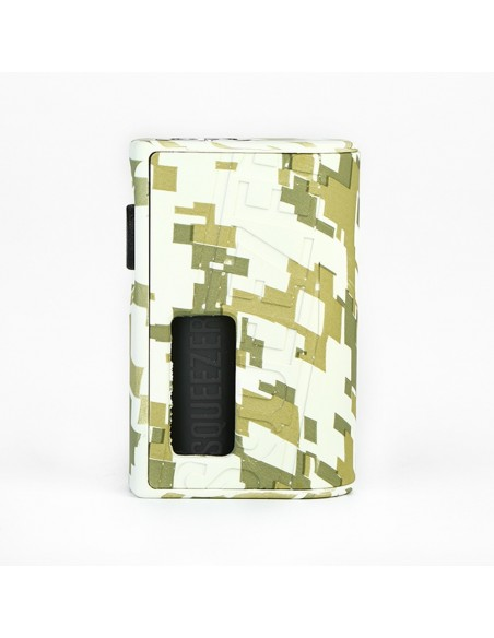 Hugo Vapor Squeezer BF 20700 Mechanical Box MOD 6