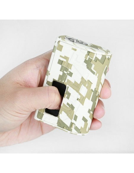 Hugo Vapor Squeezer BF 20700 Mechanical Box MOD 11