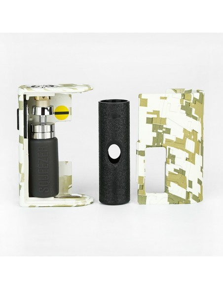Hugo Vapor Squeezer BF 20700 Mechanical Box MOD 12