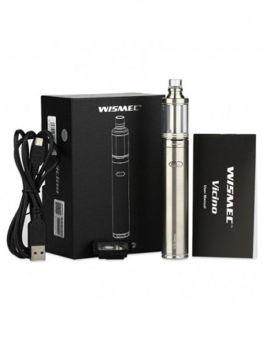 WISMEC Vicino Starter Kit 0