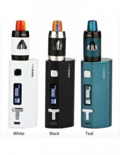 IJOY Solo ELF 80W Starter Kit 0