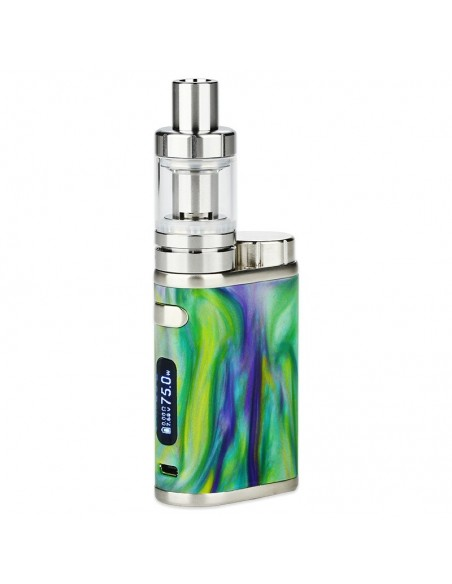 Eleaf iStick Pico RESIN 75W with Melo 3 Mini Kit 1