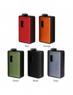 Innokin LiftBox Bastion Box MOD 0