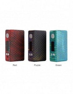 Innokin BigBox Atlas 200W TC Resin Box MOD 0