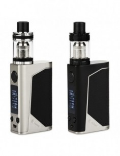 Joyetech eVic Primo 200W with UNIMAX 25 Full Kit 0