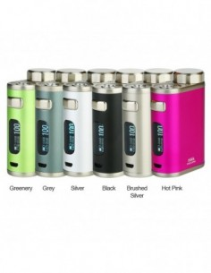 Eleaf iStick Pico 21700 100W TC Box MOD 1