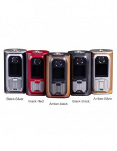 Modefined Lyra 200W TC Box MOD 0