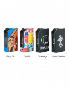 OUMIER Flash VT-1 222W TC Box MOD 0