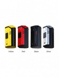 Think Vape Finder 250C 300W TC Box MOD with DNA Chip 0