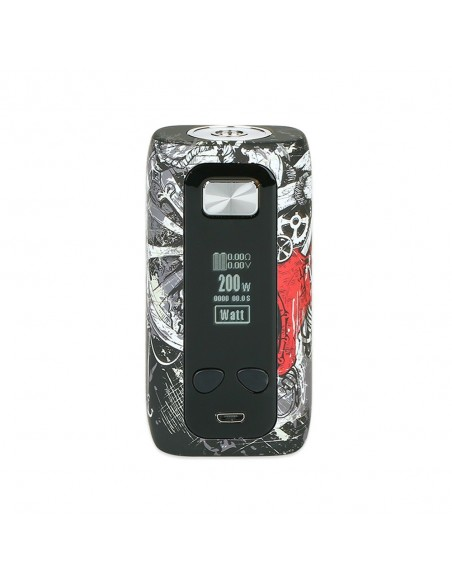 Think Vape Thor 200W TC Box MOD 20