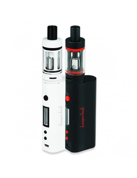 Kangertech Subox Mini 50W VW Starter Kit 13