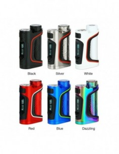 Eleaf iStick Pico S 21700 100W TC Box MOD 0