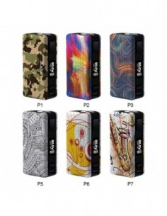 Aspire Puxos 80/100W TC Box MOD 0