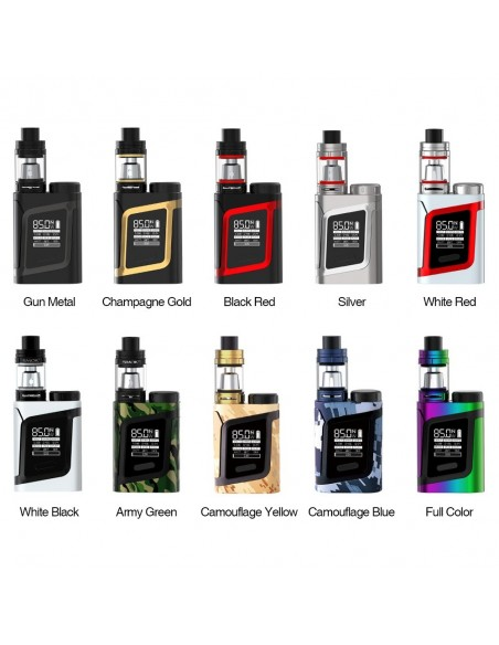 SMOK Alien Baby AL85 TC Starter Kit 0