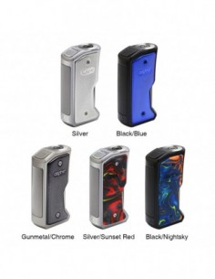 Aspire Feedlink Squonk Box MOD 0