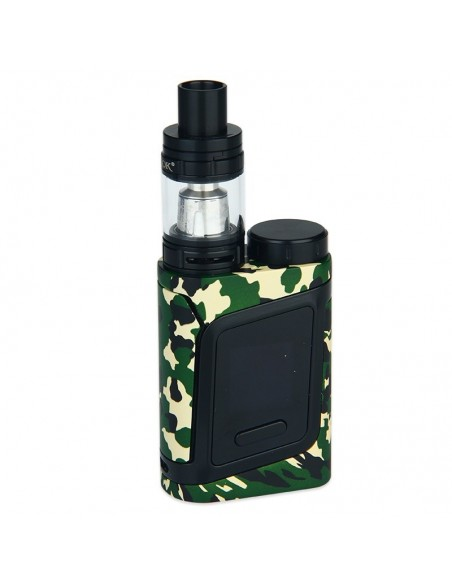SMOK Alien Baby AL85 TC Starter Kit 4