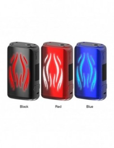 Avidvape Ghost Inhale 200W TC Box MOD 0
